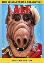 Alf Complete Series - Season 1-4 (DVD)