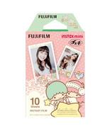 1 Pack 10 Photos Little Twin Stars FujiFilm Fuji Instax Mini Film Polaro... - $10.99