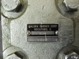 Haldex Barnes 114257 Hydraulic Pump New image 2