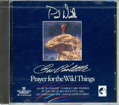 Prayer for the Wild Things (Import) [Audio CD] - $14.95