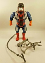 Mattel DRAGSTOR He-Man Masters Of The Universe 1985 Complete Action Figure - $59.40
