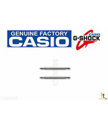 CASIO 72011384 PRG-270 AE-1000 Original Spring Rods / Pins Pins (X2) AE-1300 - $12.95