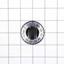5303285940 ELECTROLUX FRIGIDAIRE Range oven temperature knob - $35.93
