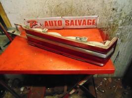 91 93 92 Chrysler Imperial passenger side right tail brake light lamp as... - $49.49
