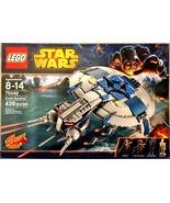 Lego Star Wars (2014) Droid Gunship Set 75042 - NIB - $139.95