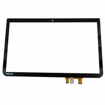"""Toshiba Satellite P55t-A5116 S50T-A 15.6"""" Touch Screen Digitizer Glass - $54.45"""