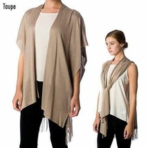 SCARDIGAN - It's a 2 in 1 Versatile Scarf as well as Cardigan - $51.08