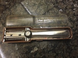 Vintage Playtex Hair Cutter~Complete in original case! - $6.79