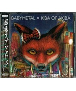 BABYMETAL Kiba of Akiba (with Treka Battle Card) Toy Hobby Goods Talent ... - $48.13