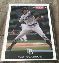 2019 Topps Total Baseball Wave 1 Tyler Glasnow - $0.99