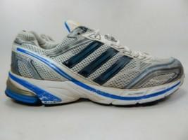Adidas Supernova Glide 2 Taille 13 Ans M (D) Eu 48 Homme Chaussures Course Blanc