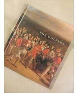 Golfers by Peter Lewis and Angela Howe (2006, Hardback) - $14.80