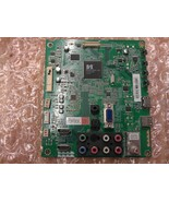* 75033877 461C5Y51L92 Main Board From Toshiba 32L1350U1 LCD TV - $32.95
