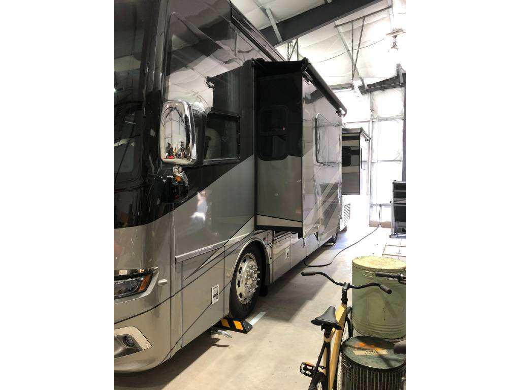 2018 NEWMAR NEW AIRE For Sale In Basalt, CO 81621
