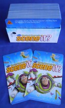 Scene It Disney Trivia Cards Magical Moments Replacement Game Piece Part  - $5.99