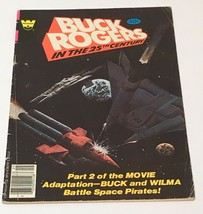 Buck Rogers In the 25th Century No. 3. September 1979 Comic Book Part 2 ... - $10.00