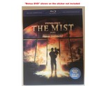 The Mist (with rare Canadian lenticular slipcover) [Blu-ray] - $63.96