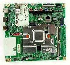 Lg EBT66473202 Main Board For 65UN6950ZUA.BUSFLKR - $28.71