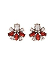 Women and Girls Fashion Jewelry Rhinestones Crystal Stud Earrings - $13.80