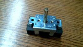 #1260 Frigidaire Washer Speed Switch ASR4152-127 31-070396 - Free Shipping!! - $35.10