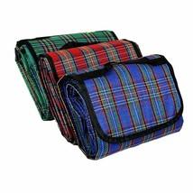 Large Camping Mat Waterproof Picnic Beach Garden Outdoor Camping Blanket... - $398,56 MXN+