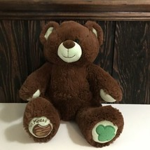 Build A Bear Workshop Girl Scouts Thin Mints Bear Plush Stuffed Animal 1... - $24.75