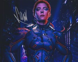 "Scarlett Johansson Signed Autographed ""The Avengers"" Glossy 8x10 Photo C... - $79.99"