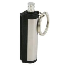 1pc Emergency Fire Starter Permanent Match Striker Torch Lighters W Key Chain