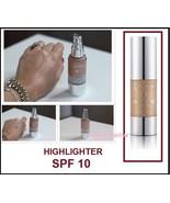 Flormar Double Radiance Primer 30 ml Highlighter SPF 10 perfect Make-Up - $17.00