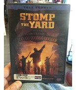 Stomp the Yard (DVD Disc, 2007) Full Screen ~ Gently Used / Fast Shippin... - $3.63