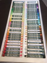 Individual Replacement Loew-Cornell Oil Pastels, New Order By Color - $0.99