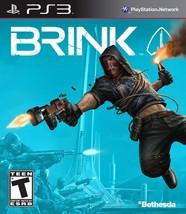 Brink - Playstation 3 - $9.42