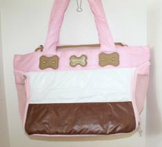 Pet Voyage Pink Dog or Cat Pet Carrier ~ Used ~ Nice - $16.99