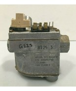 Carrier Bryant 301273-720 Furnace Gas Valve Robertshaw 646A-W used #G223 - $56.10