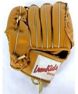 River City Rascals Iron Kids Bread Baseball Softball Glove Right Handed ... - $11.58