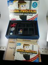 ThinkFun Code Master Programming Logic Game - $13.58