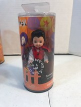 Barbie - Kelly Club - Halloween Party - Tommy is a Vampire Doll - $9.99