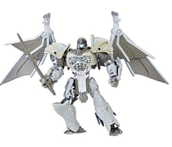 Transformers MV5 Deluxe The Last Knight Steelbane - $16.13