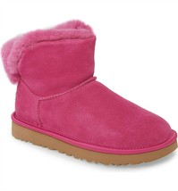 Ugg Classic Bling Mini Bootie 7M NEW - $178.18
