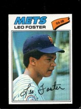 1977 TOPPS #458 LEO FOSTER NM METS  *X3812 - $1.73