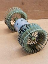 90-02 Mercedes R129 SL320 SL500 AC A/C Heater Fan Blower Motor image 3
