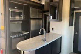 2017 Dutchmen Voltage 3305 with Hitch FOR SALE IN Fallbrook CA 92082 image 8