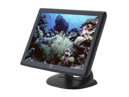 "Elo Touch Screen 15"" Monitor - $157.67"