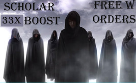 SAT & SUN WEEKEND FREE 7 SCHOLARS 33X EXTRA BOOST ALL MAGICK MAGICKALS - $0.00