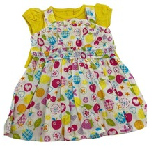 Fresh Picked Bitty Baby Sundess Outfit New by American Girl - $21.12