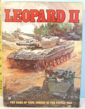 Leopard II West Germany vs Soviets Tactical Tank Battles Tsukuda Hobby U... - $44.55