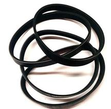 Lot Of 4 New After Market Replacement Belts Delta Planer 22-560 22-565 22-580 Tp - $29.69