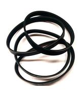 Lot Of 4 NEW After Market Replacement BELTS DELTA PLANER 22-560 22-565 2... - $29.69