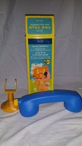 "VINTAGE AVON ""TUB TALK"" TELEPHONE  RECEIVER BUBBLE BATH -  NOS -  MINOR ... - $18.70"
