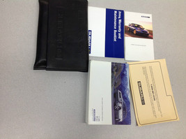 2004 Subaru Legacy & Outback Operators Owner Owners Manual OEM Factory - $59.35